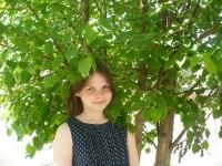 Елизавета 15 лет